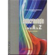 Endocrinologie de la A la Z  dicionar enciclopedic