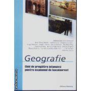 Geografie Ghid de pregatire intensiva pentru examenul de bacalaureat