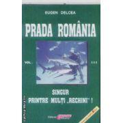 Prada Romania