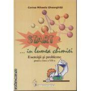 Start in lumea chimiei Exercitii si probleme pentru clasa a VII-a