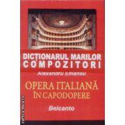 Opera italiana in capodopere