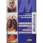 Chirurgie generala pentru studenti stomatologi