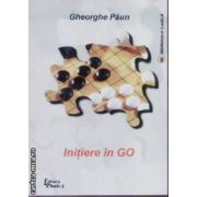 Initiere in Go