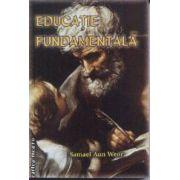 Educatie fundamentala