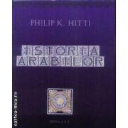 Istoria Arabilor