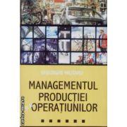 Managementul productiei si al operatiunilor