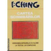 I: Ching Cartea schimbarilor