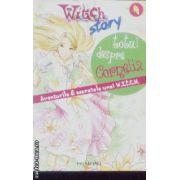 Witch story Totul despre Cornelia