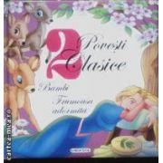 2 povesti clasice  Bambi  Frumoasa adormita