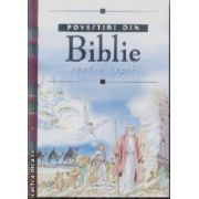 Povestiri din Biblie pentru copii
