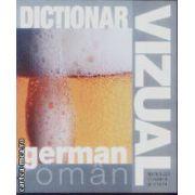 Dictionar german-roman vizual