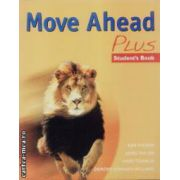 Move Ahead Plus Student's book