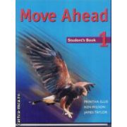 Move Ahead Student's book 1