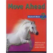 Move Ahead Student's book 2
