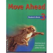 Move Ahead Student's book 3