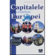 Capitalele statelor Europei
