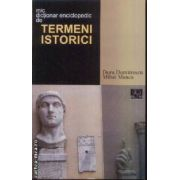 Mic dictionar enciclopedic termeni istorici