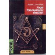 Codul francmasonilor dezvaluit