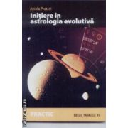 Initiere in astrologia evolutiva