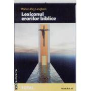 Lexiconul erorilor biblice