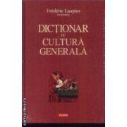 Dictionar de cultura generala