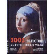 1001 de picturi de privit intr-o viata(editura Rao, autor:Stephen Farthing isbn:978-973-717-223-5)