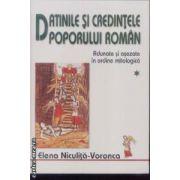 Datinile si credintele poporului Roman vol1+ vol2