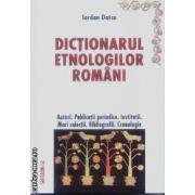 Dictionarul etnologilor romani
