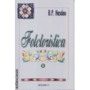 Folcloristica vol 1 + vol2