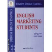 English for marketing students
