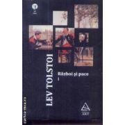Razboi si pace vol I + vol II