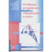 Matematica Probleme pregatitoarea pentru Olimpiadele scolare