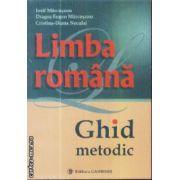Limba Romana Ghid metodic