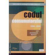 Codul consumatorului 2008-2009 + mic dictionar bilingv