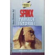 Sfinx Tainele istoriei