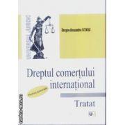 Dreptul comertului international Tratat Partea generala si Partea speciala