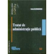 Tratat de administratie publica