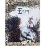 Elfii si alti luptatori magi