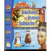 Cartea despre barbati si femei in istorie