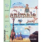 Cartea despre animale