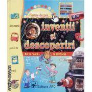 Cartea despre inventii si descoperiri