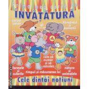 Prima mea carte de invatatura