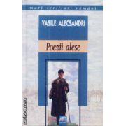 Poezii alese Vasile Alecsandri