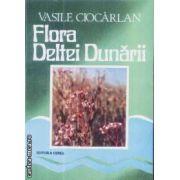 Flora Deltei Dunarii