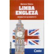 Limba Engleza Gramatica si exercitii