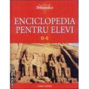 Enciclopedia Pentru elevi D-E