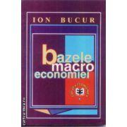 Bazele macro economiei