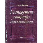 Management comparat international
