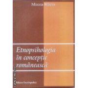 Etnopsihologia in conceptie romaneasca