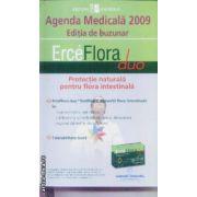 Agenda Medicala 2009+CD